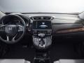 2017 Honda CR-V Dashboard