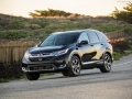 2017 Honda CR-V Featured