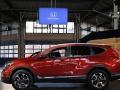 2017 Honda CR-V Side view