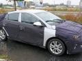 2017 Hyundai Ioniq Front Right Side