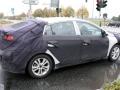 2017 Hyundai Ioniq Side View