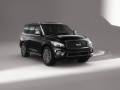 2017 Infiniti QX80 Front Right Side