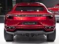 2017 Lamborghini Urus 10