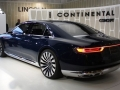 2017 Lincoln Continental 5