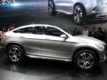 2017 Mercedes Benz MLC Class 1