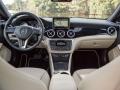 2017 Mercedes Benz MLC Class Dashboard