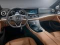 2017 Mercedes Benz MLC Class Interior