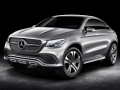 2017 Mercedes Benz MLC Class