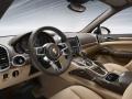 2017 Porsche Pajun Concept 5