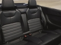 2017 Range Rover Evoque Back Seats