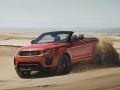 2017 Range Rover Evoque Desert