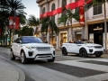 2017 Range Rover Evoque Double Trouble