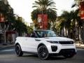 2017 Range Rover Evoque Exterior