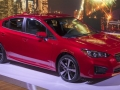 2017 Subaru Impreza Featured