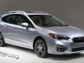 5 Door Impreza - Featured