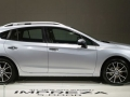 5 Door Impreza - Side View