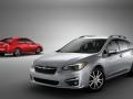 Subaru Impreza 2x