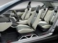2017 Subaru Tribeca Seats