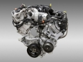 2017 Ford Super Duty Engine