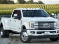 2017 Ford Super Duty Exterior