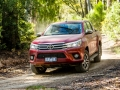 2017 Toyota Hilux Featured