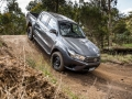 Off road - Hilux