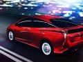 2017 Toyota Prius Concept