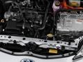 2017 Toyota Prius Engine 2