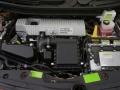 2017 Toyota Prius Engine 3