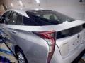 2017 Toyota Prius Paint Job