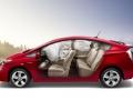 2017 Toyota Prius Safety