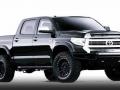 2017 Toyota Tundra Design
