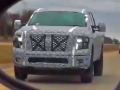 2017 Toyota Tundra Spy Photo