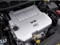 2017 Toyota Venza Engine