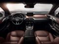 2018 Mazda CX-9 Control Panel