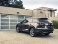 2018 Mazda CX-9 Garage