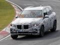 2018 BMW X5 design