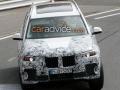 2018 BMW X5 handling