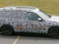2018 BMW X5 profile