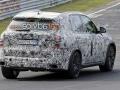 2018 BMW X5 rear end