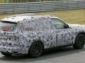 2018 BMW X5 rear right