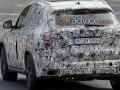 2018 BMW X5 tailgate
