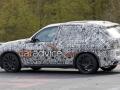 2018 BMW X5 wheels