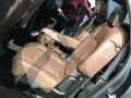 2018 Buick Enclave back seats