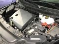 2018 Buick Enclave engine
