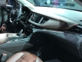 2018 Buick Enclave interior side view