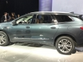 2018 Buick Enclave side view