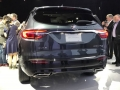 2018 Buick Enclave taillights