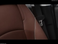 2018 Buick Enclave Seats