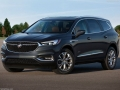 2018 Buick Enclave featured